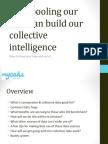MMM Collective Data presentation 270312
