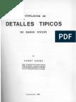 Detalles Típicos Harry Osers-Completo