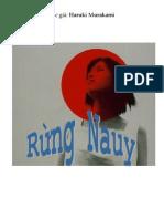 Rung Nauy