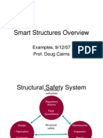 Smart Structures Overview