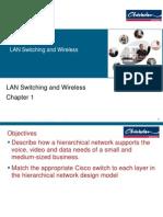 Ex3Ch1 LAN Design