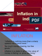 Final Ppt of Inflation