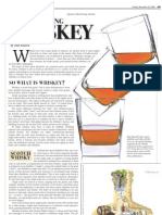 Understanding Whiskey