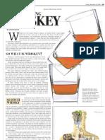 Understanding Whiskey