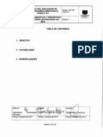 ADT-IN-333A-012 Manejo del Analizador de Electroquimioluminiscencia COBAS E 411
