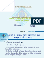 Ô Nhiem Moi Truong Boi Thach Tin (Asen)_Le Van Khe