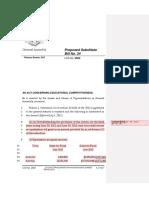 SB 24 draft revision