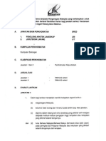 Jawatan Kosong Majlis Perbandaran Kuantan Mac 2012