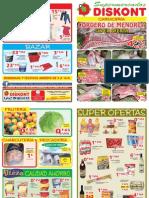 Ofertas del 28 de Marzo al 1 de Abril 2012