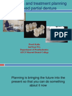 Fpd Diagnosis and Treatment Planning Pk
