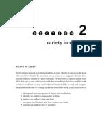S2 - Lesson 8 (Genre Fiction Non Fiction)