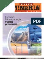 Revista Nueva Minería & Energía Abril 2012