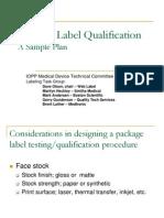 LabelQualplan