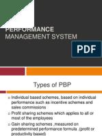 Performance Management System Ppt @ Bec Doms Bagalkot Mba
