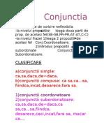 0_conjunctia