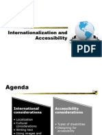 10-Internationalization and Accessibility