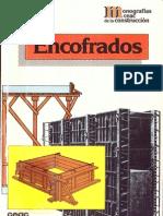 Encofrados - José Griñan [Monografias Ceac]