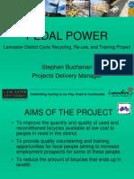 4b Pedal Power