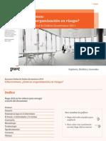 Cibercrimen - Encuesta Global de Delitos Económicos 2011