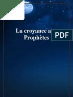La Croyance Aux Prophetes