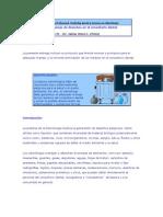 Protocolo de Manejo de Desechos Biologicos en Odontologica