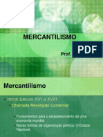 15_ Mercantilismo