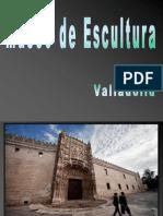 Museo de Escultura Valladolid 2012