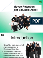 48d6Task 3990 - Presentation - Employee Retention
