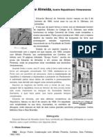 Dr. Eduardo de Almeida (Vítor Pereira 11ºCT3 nº27)