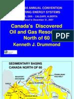 Canada North 07