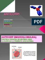 Anticorpi-Imunologie
