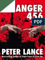 Stranger 456 Chapter One