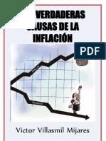 Las Verdaderas Causas de la Inflación