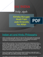 Seni India 138 Slide