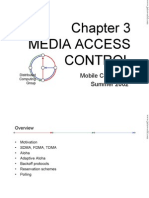 Chapter 3 Media Access Control Original