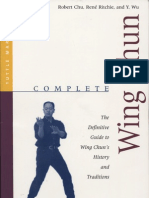 Wing Chun Kung Fu Complete Manual