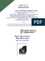 Anemia Hipoproliferativa