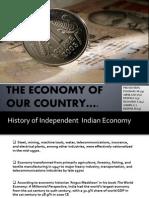 Indian Economy - Copy