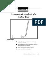 Axisymm Coffee