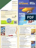 20120213114836 3915 3915 Pre-programme-sferhe-renn Event Doc1 Event Doc1 Congres Medical