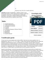 Anticristo – Wikipédia, a enciclopédia livre