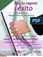 libro negocios mx