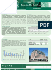 US Equities Realty Office Market Report -2011.Q2