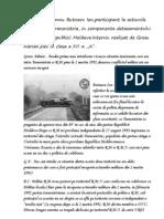 Interviu Cu Veteran Din Transnistria