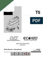 T5 Parts Manual