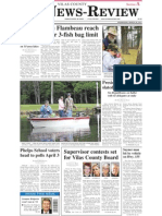 Vilas County News-Review, March 28, 2012 - SECTION A