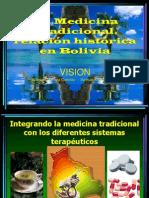 Integr Medicina Trad