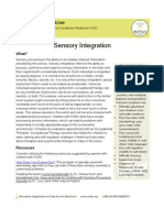 Sensory Integration.pdf