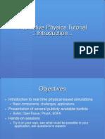 Physics.tutorial