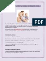 Projet 2º Período La Famille